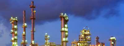 Oil and Energy Optimization